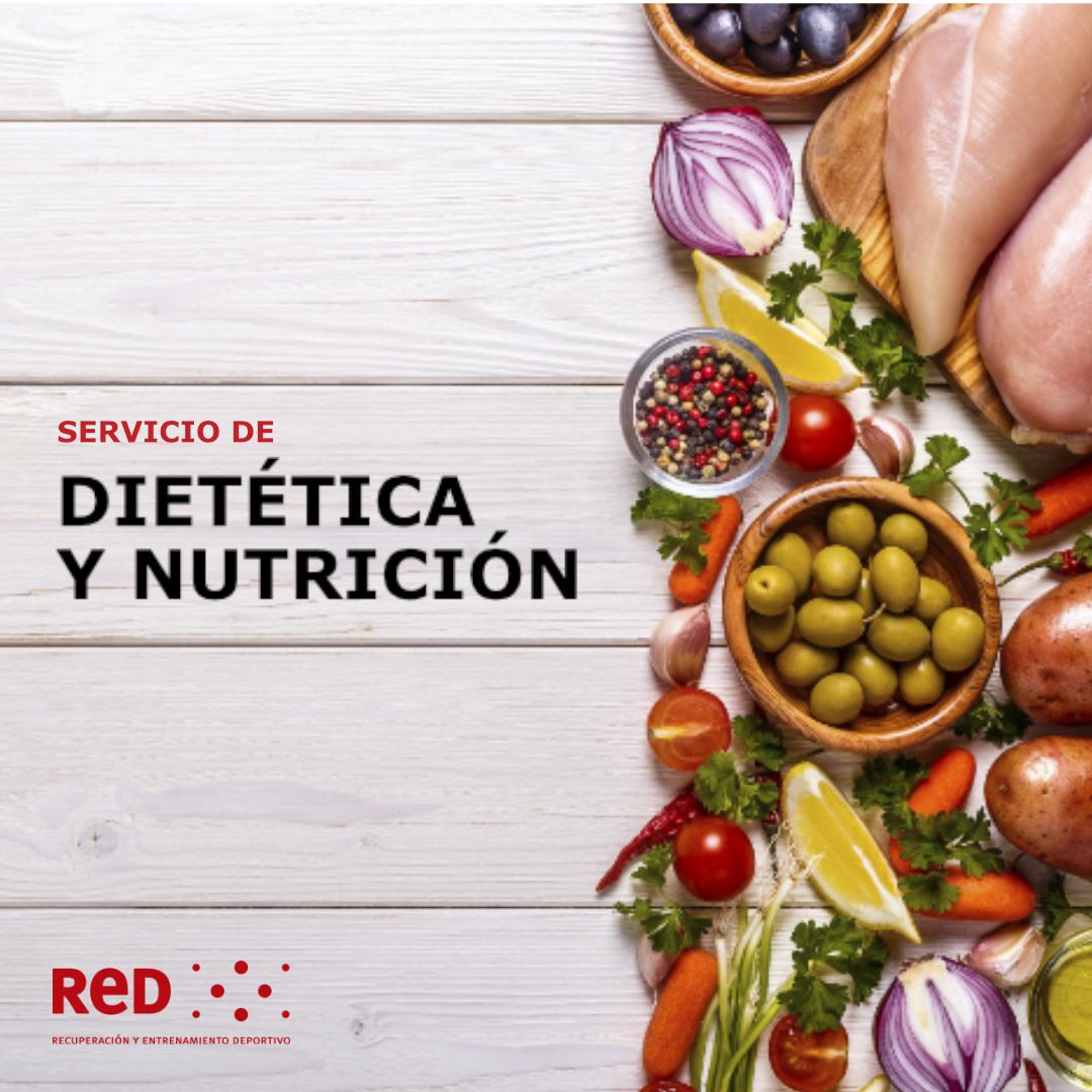 Nutrición Tenerife